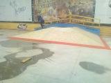 Макс Круглов .Скейт парк в Ставрополе .