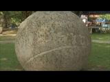 Каменные шары Коста-Рики.